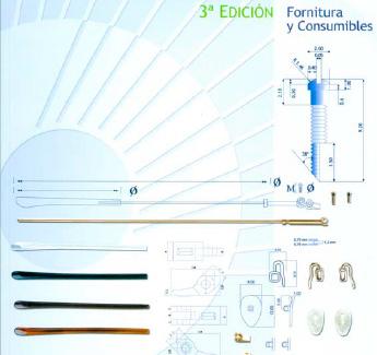 Fornitura y Consumibles III edición