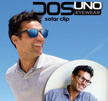 DosUno Solar Clip