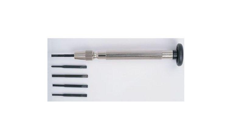 Screwdrivers 4 blades