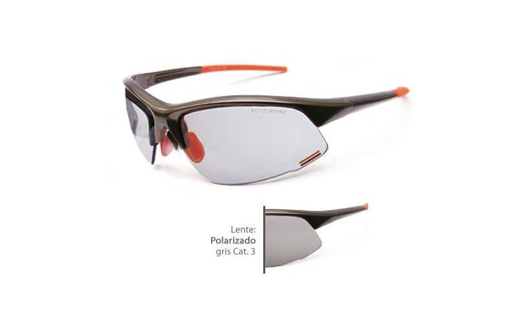 PATRIOT - POLARIZED -...