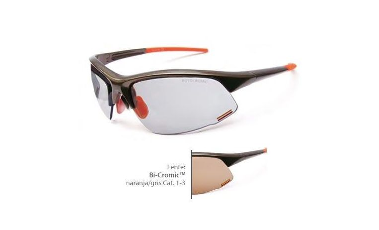 PATRIOT BI-CHROMIC -...
