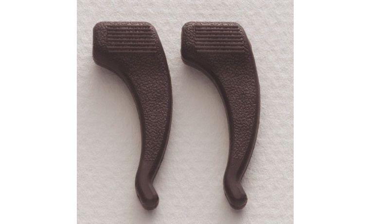 Sujeta-gafas silicona negro