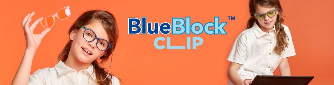 Nano Blue Block™ Clip