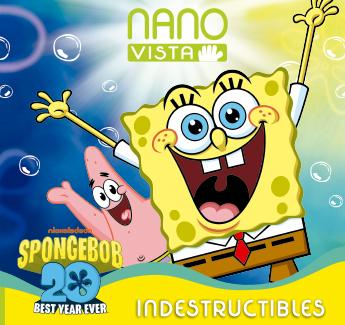 SpongeBob 20 Best Year Ever